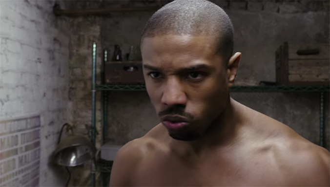 Michael B. Jordan brings real strength to the role