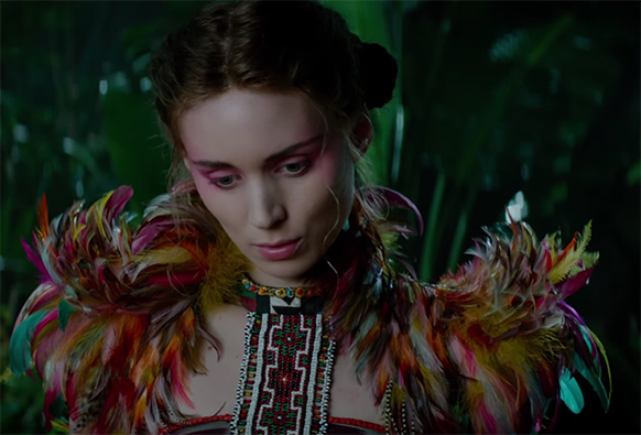 Rooney Mara casting is unfortunate as it undercut everything they were doing with reimagining the tribe
