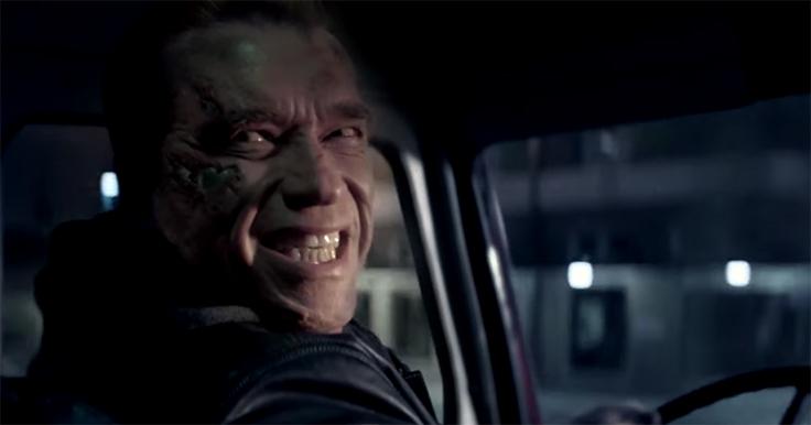 Schwarzenegger still has it