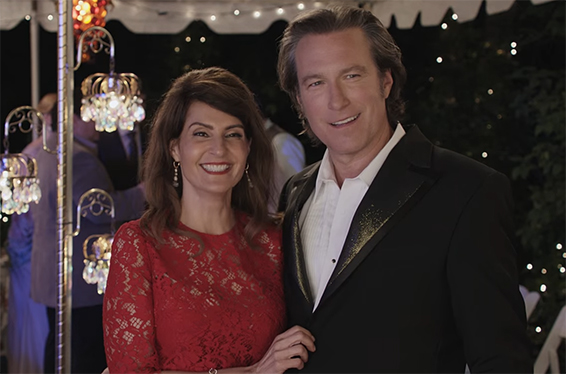 It has probably been too long since the last film. My Big Fat Greek Wedding 2. Image Credit: Universal.