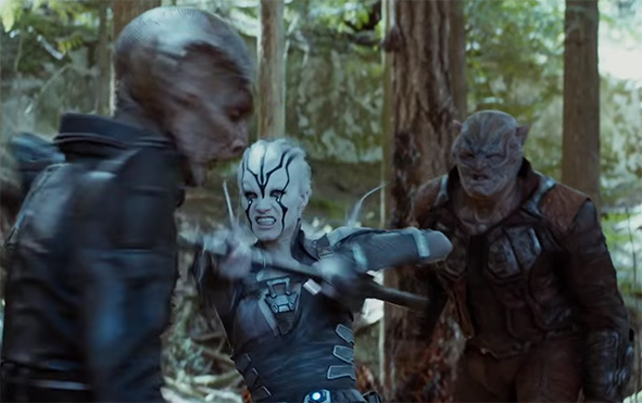 Star Trek Beyond. Image Credit: Paramount.