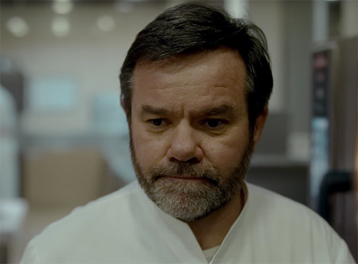 Even more important than the food, is the stories they contain. Chef's Table France. Image Credit: Netflix.