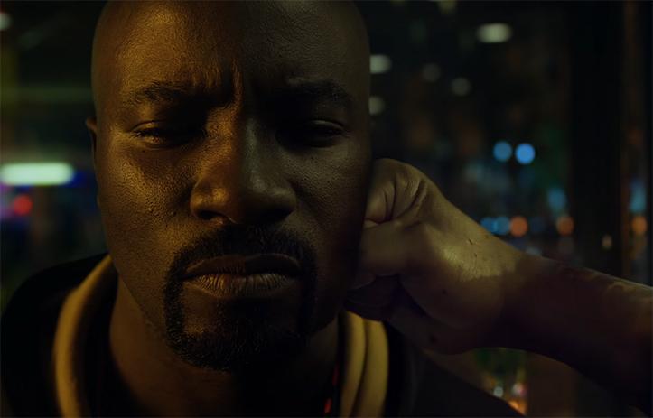 This scene was amazing.  Image Credit: Netflix/Marvel.