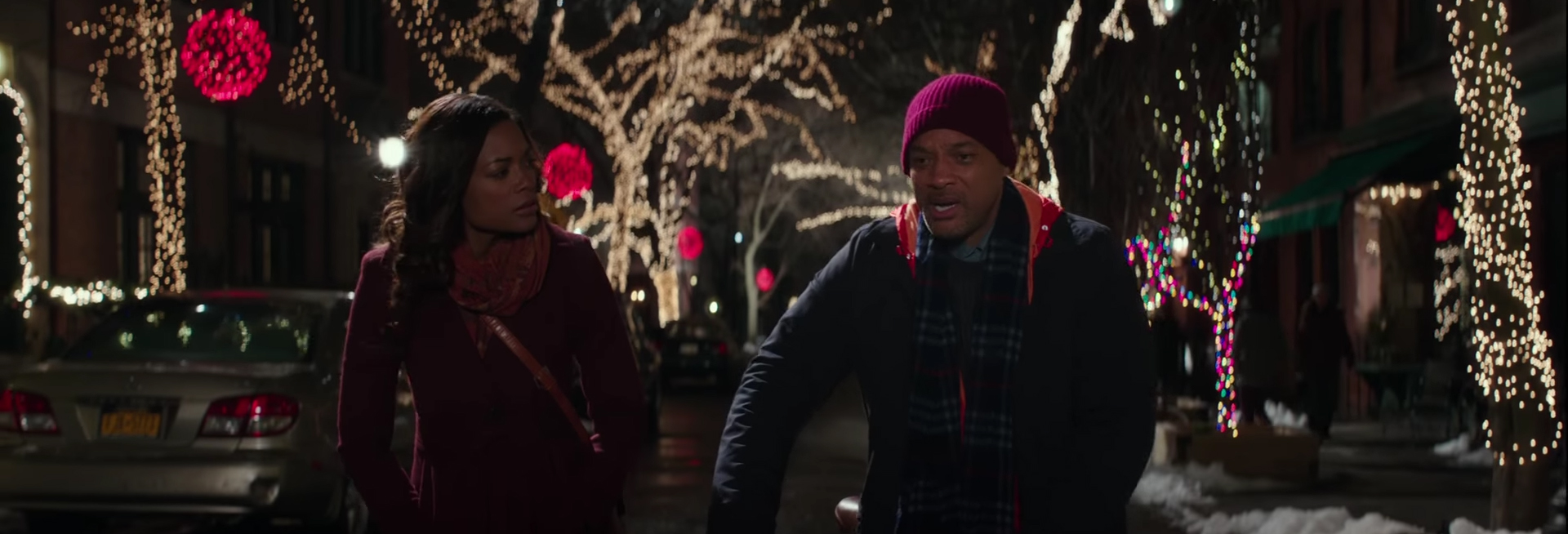Collateral Beauty. Image Credit: Warner Bros.