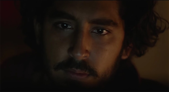 Dev Patel shows an amazing range as Saroo