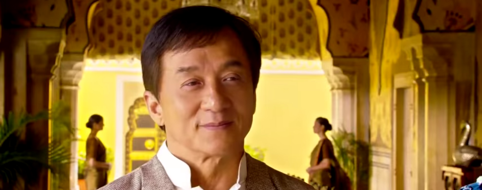 Kung Fu Yoga (Gong fu yu jia, 功夫瑜伽). Image Credit: Shinework Pictures.