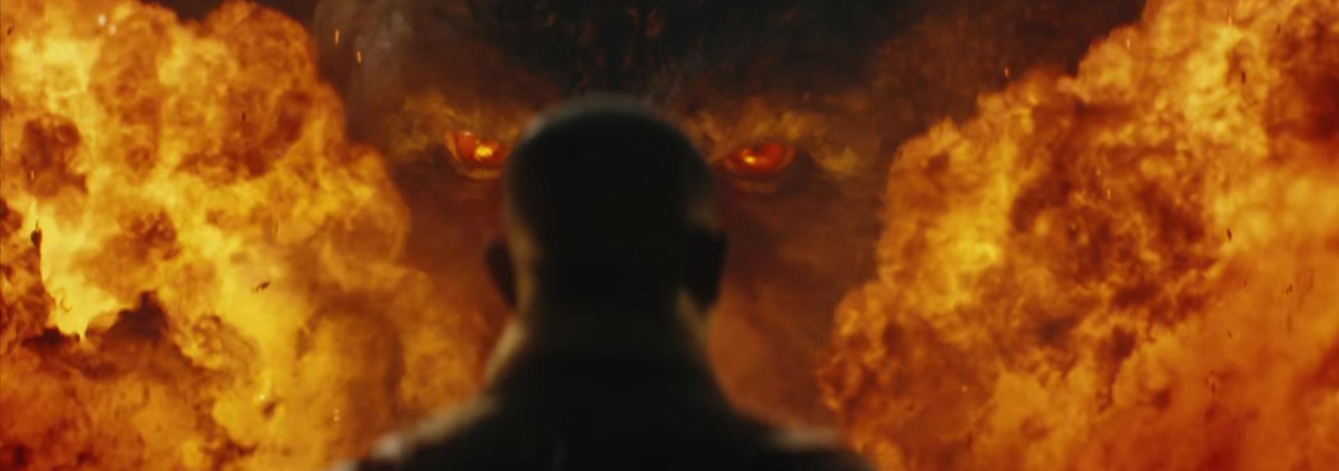 Kong: Skull Island. Image Credit: Warner Bros.