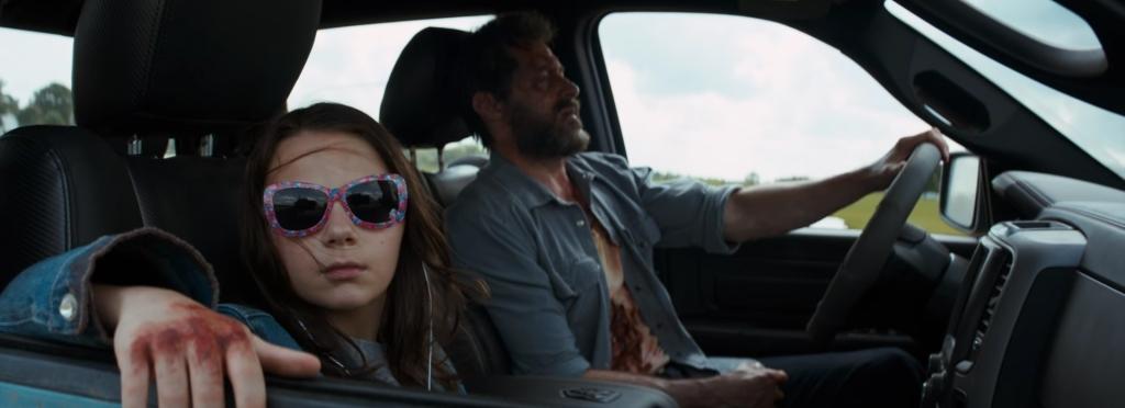 Logan. Image Credit: 20th Century Fox