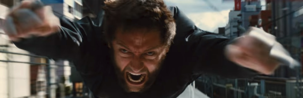 The Wolverine. Image Credit: 20th Century Fox