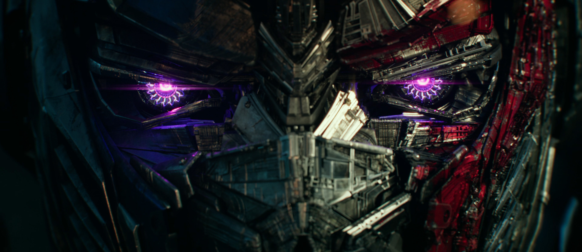 Transformers The Last Knight. Image Credit: Paramount.