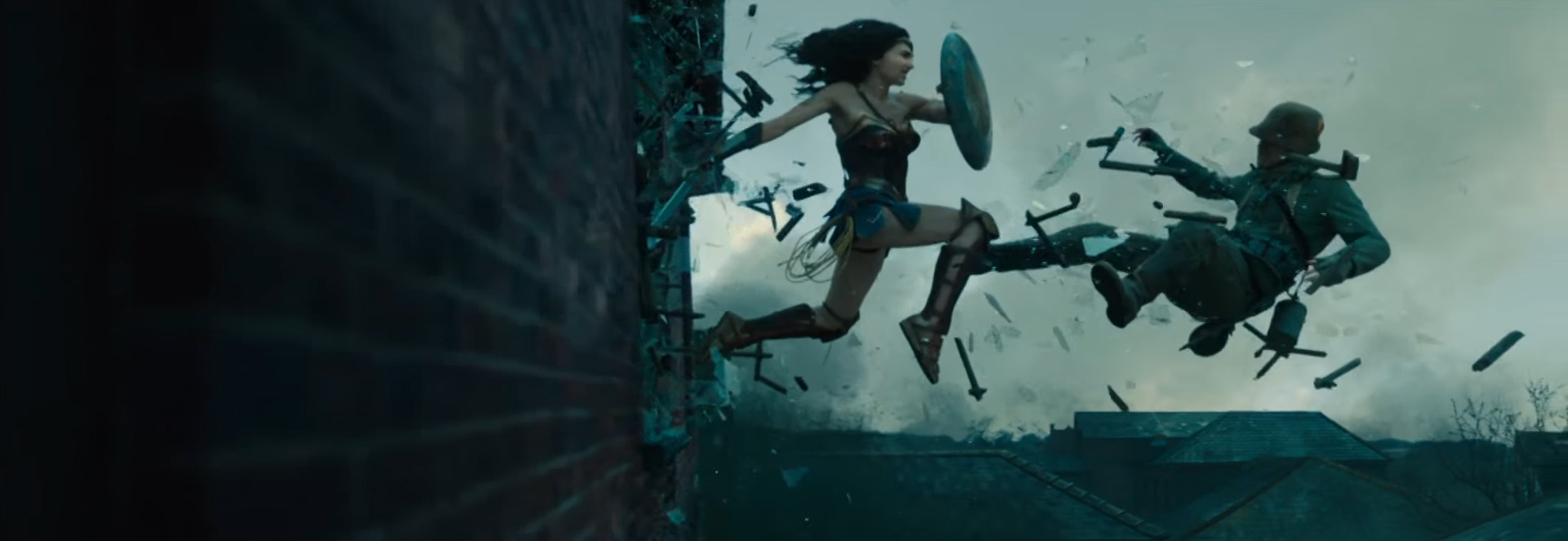 Wonder Woman (2017). Image Credit: Warner Bros.