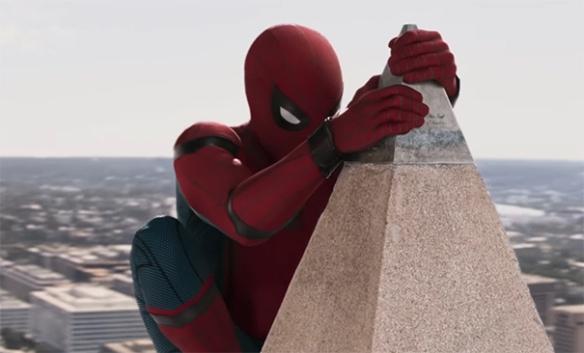Spider-Man Homecoming 3