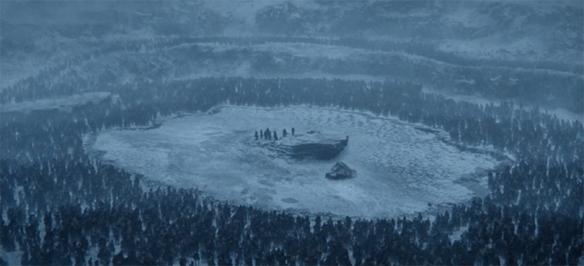 Beyond the Wall 4