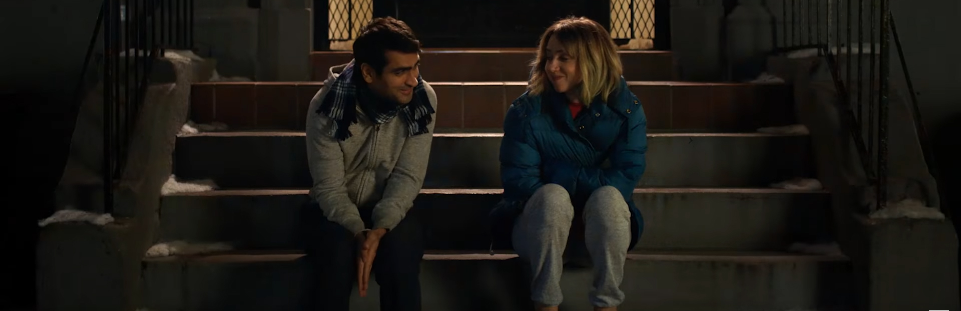 The Big Sick. Image Credit: Amazon Studios.