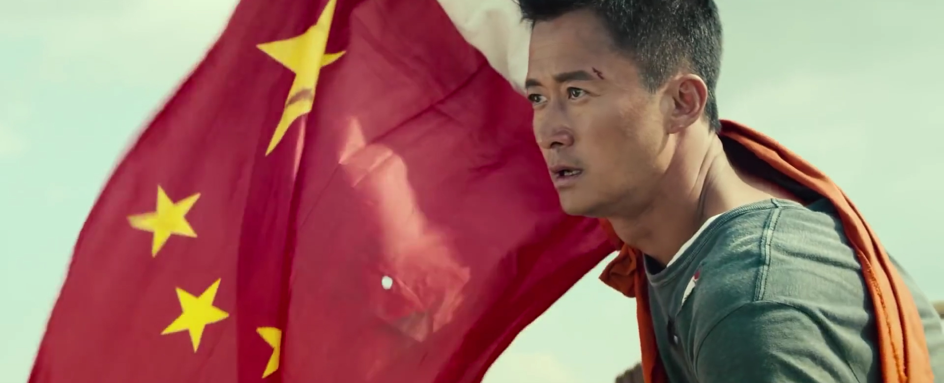 Wolf Warriors 2 (Zhan Lang 2, 战狼2). Image Credit: Well Go.