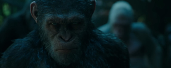 War of the Planets of the Apes