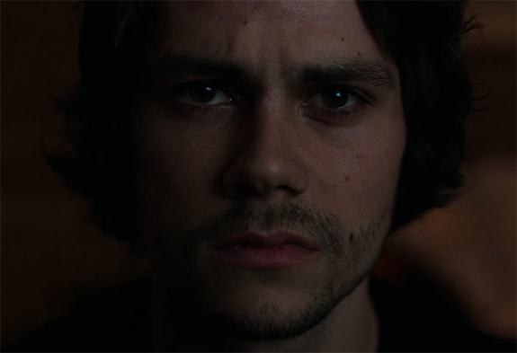 There are no real character arcs throughout the film. American Assassin. Image Credit: Lionsgate.