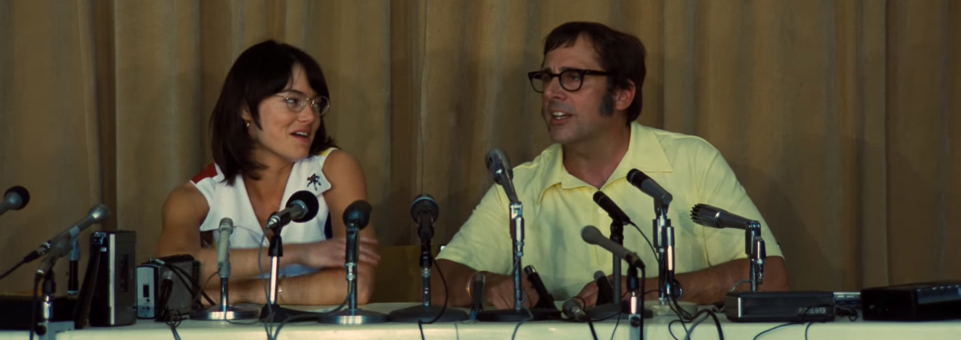 Battle of the Sexes. Image Credit: Fox Searchlight.