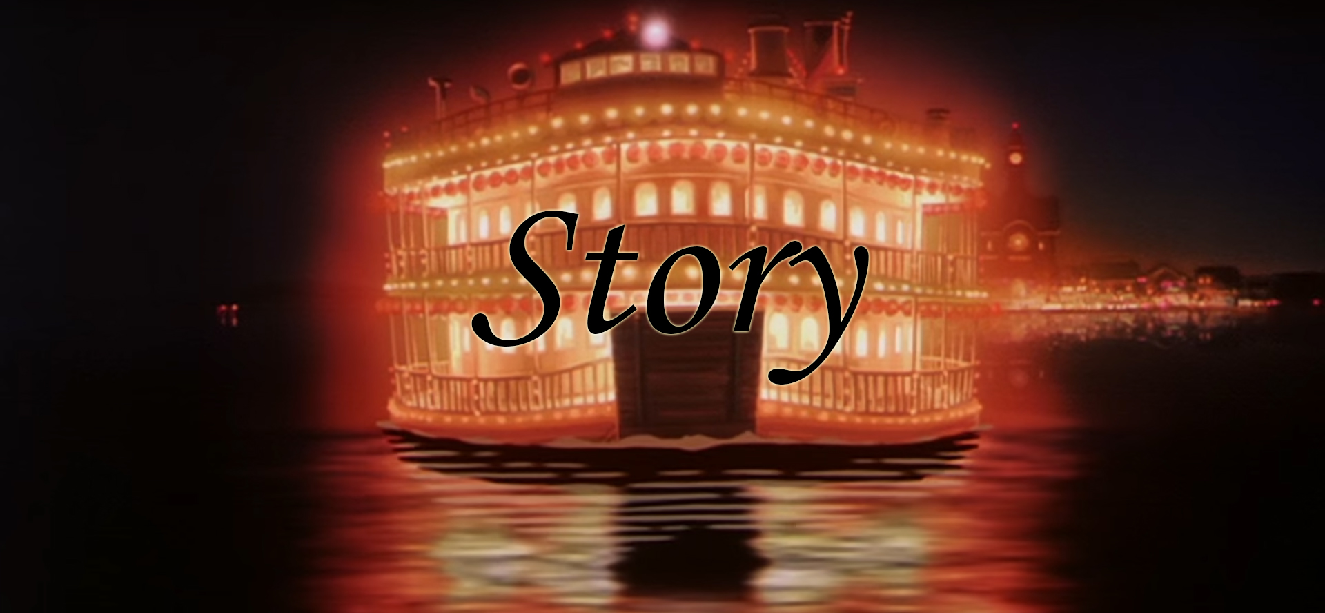 The Story of Ghibli. Spirited Away. Image Credit: Studio Ghibli.