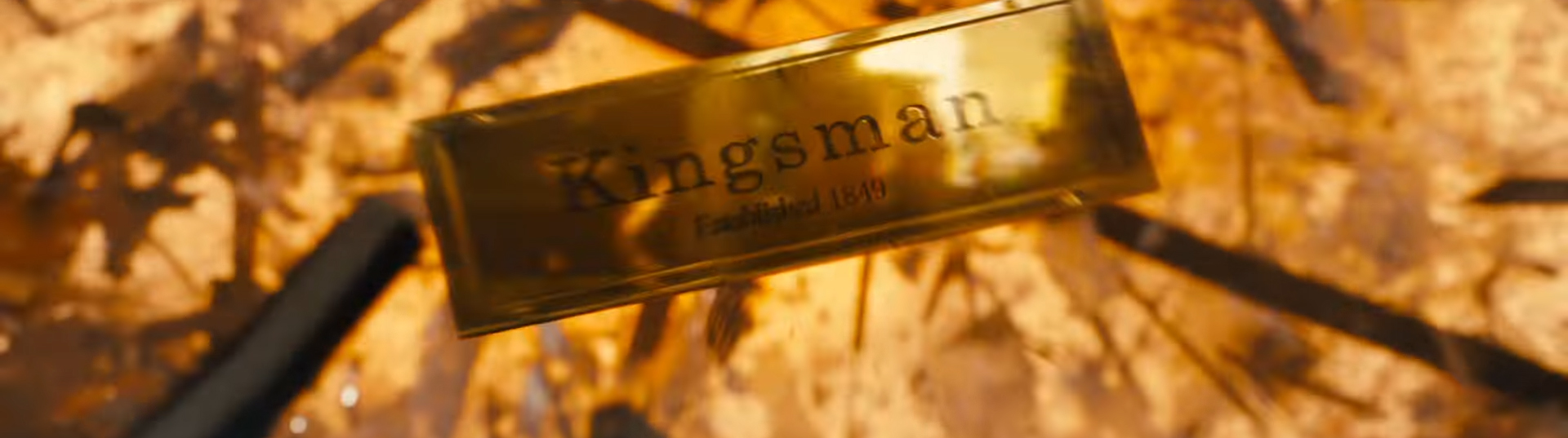 Kingsman The Golden Circle. Image Credit: 20th Century Fox.
