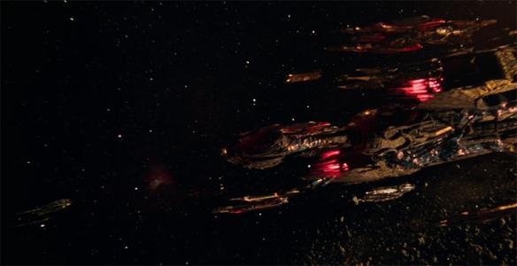 The Vulcan Hello 2