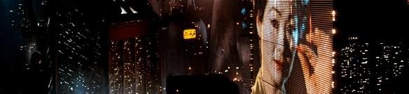 Blade Runner (1982) banner