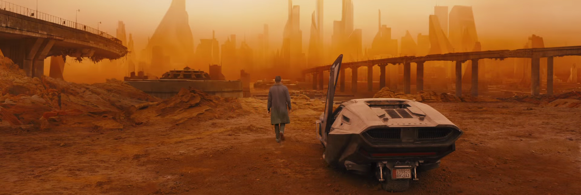 Blade Runner 2049. Image Credit: Warner Bros.