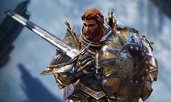Meet Ibrahim Kali. Divinity: Original Sin 2. Image Credit: Larian Studios.