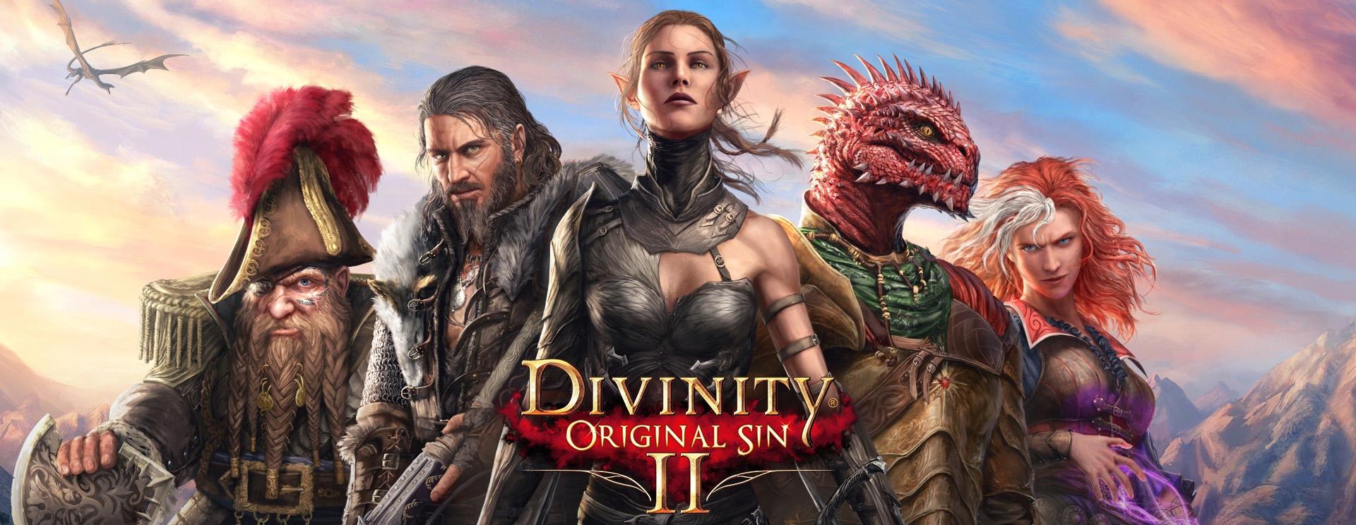 Divinity: Original Sin 2. Image Credit: Larian Studios.