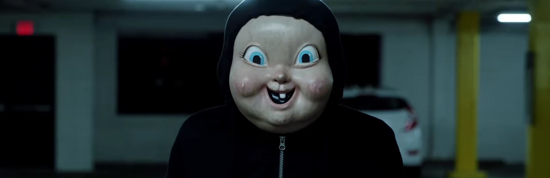 Happy Death Day. Image Credit: Blumhouse/Universal.