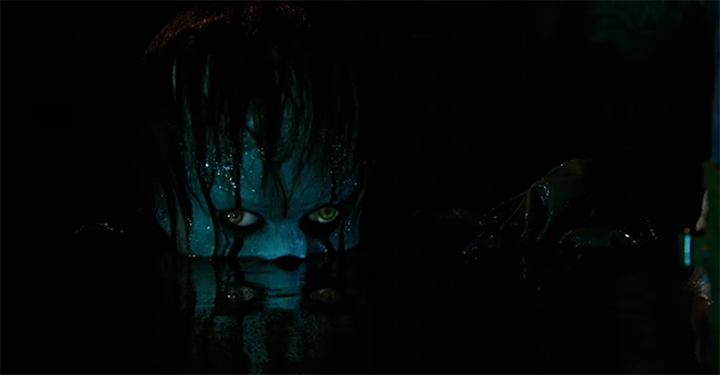 To say this film is creepy does not come close to describing it. It. Image Credit: Warner Bros.