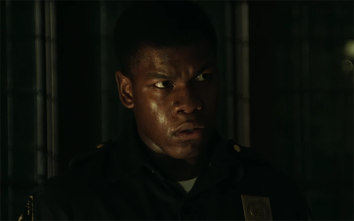 John Boyega gives a performance that will be nominated for an Oscar. Detroit. Image Credit: Annapurna Pictures.
