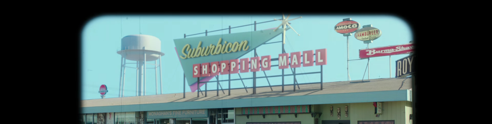 Suburbicon. Image Credit: Paramount.