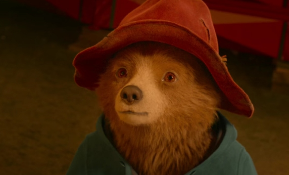 From the animators to the actors, Paddington is a wonderful realised character