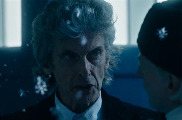 Goodbye Peter Capaldi