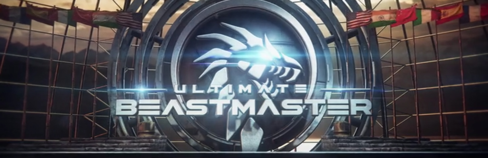 Ultimate Beastmaster Season 2