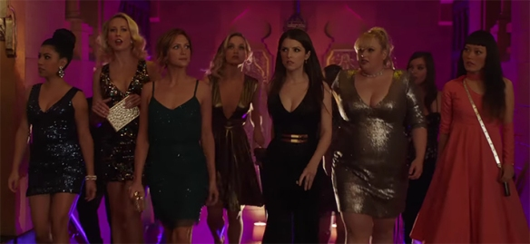Pitch Perfect 3 2
