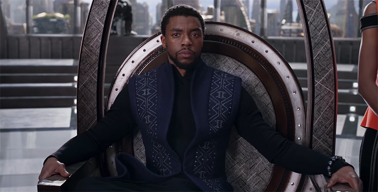 Black Panther explores Afrofuturism, post-colonialism, pan-Africanism, and peace and conflict studies