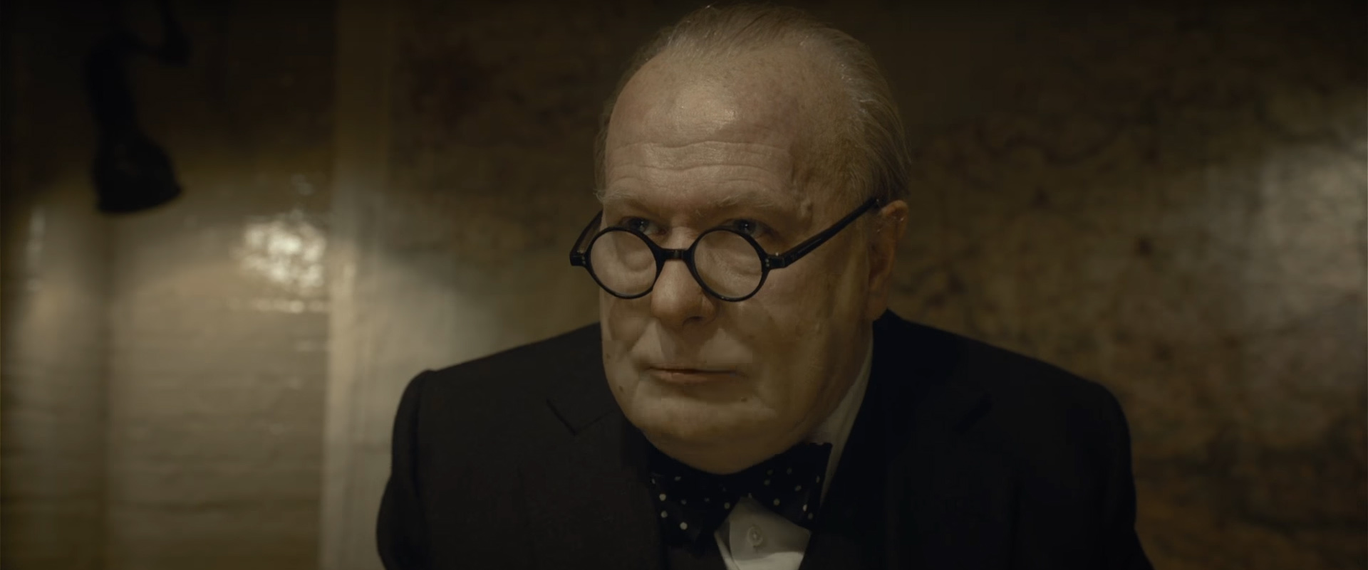 Darkest Hour Banner