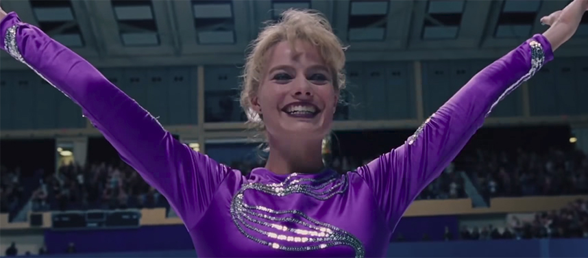 Margot Robbie continues to show just what an amazing talent she is