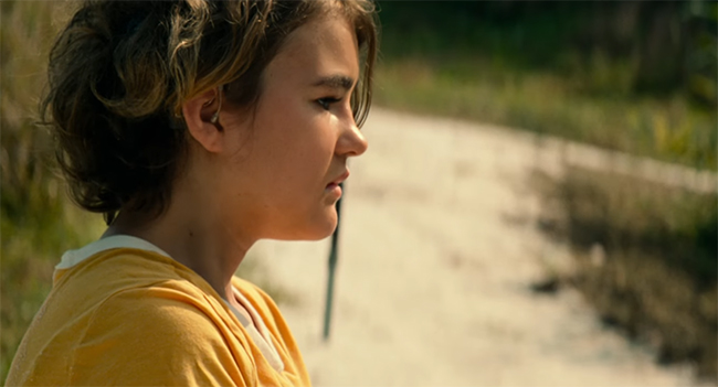 Millicent Simmonds is amazing in this film, and I can't wait to see what she does next.