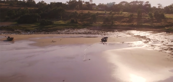 This film is simply stunning, showing the beauty Arnhem Land in all its glory