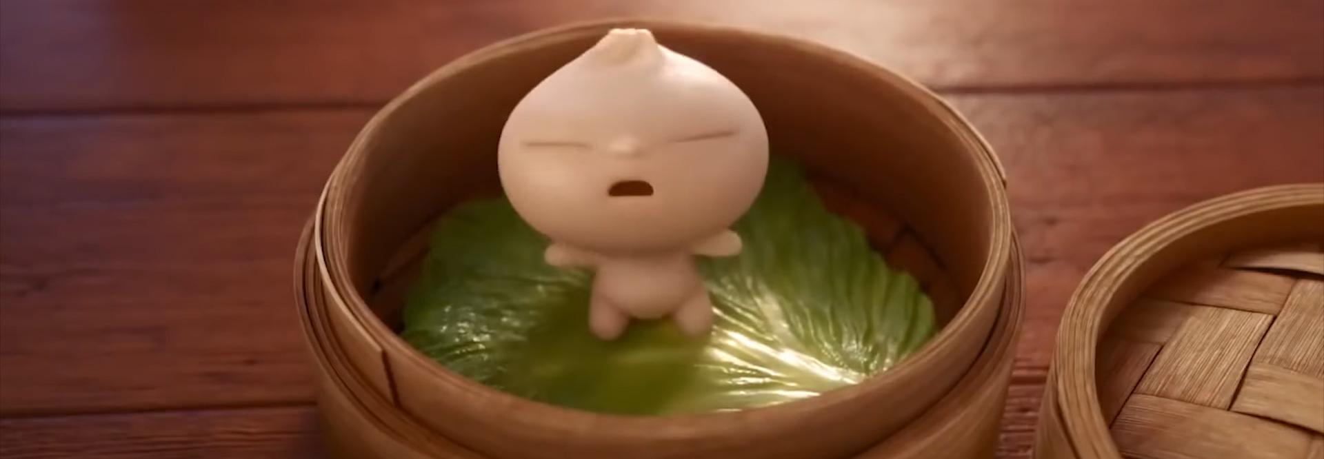 Bao. Image Credit: Pixar/Disney