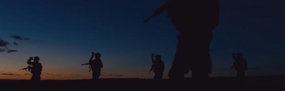 Sicario. Image Credit: Lionsgate
