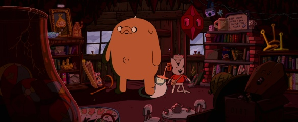 Adventure Time: Come Along With Me. Image Credit: Cartoon Network / Frederator