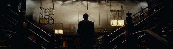 Inception. Image Credit: Warner Brothers.