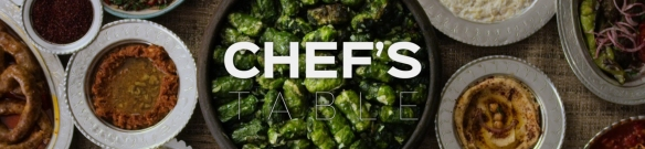 Chef's Table. Image Credit: Netflix
