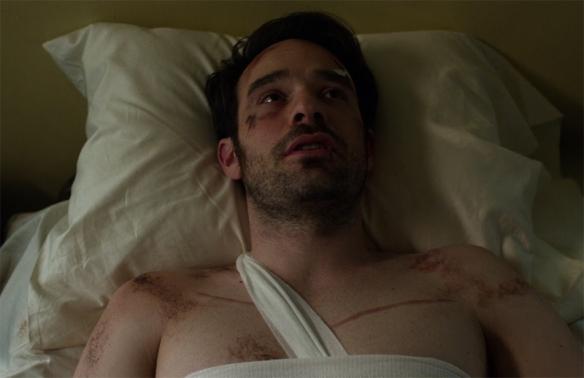 Owch. Image Credit: ABC Studios/Netflix)