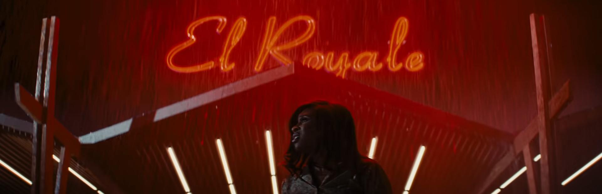 Bad Times at the El Royale. Image Credit: 20th Century Fox