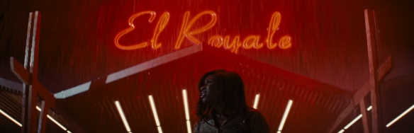 Bad Times at the El Royale. Image Credit: 20th Century Fox